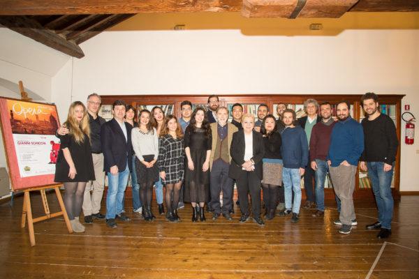 Scuola di Canto Mirella Freni