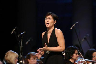 Veronica Simeoni