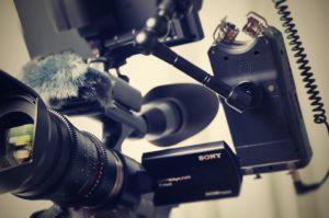 Corso di comunicazione in video 2019