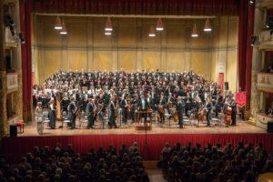 Concerto della Corale Rossini