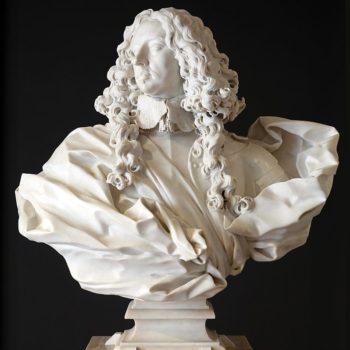 Gian Lorenzo Bernini, busto di Francesco I d'Este