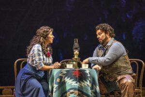 La Fanciulla del West al Teatro Comunale Pavarotti in due date a febbraio