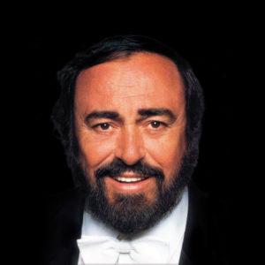 Modena rende omaggio a Pavarotti nel segno di Rossini