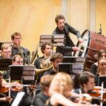 L'Orchestra Giovanile della Via Emilia