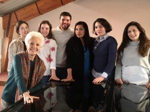 Compleanno di Raina Kabaivanska: i festeggiamenti al Concerto di Natale