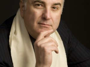 PARMA, ITALY, DECEMBER 27: The Italian bass-baritone Michele Pertusi, considered one of the world's greatest interpreters of Falstaff, is preparing for a very busy opera season at the Verdi bicentennial. December 27, 2012