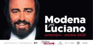 Modena celebra Luciano Pavarotti a 13 anni dalla scomparsa
