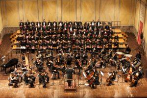 Concerto della Corale Rossini in memoria di Luciano Pavarotti