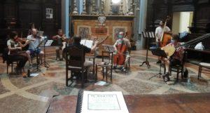 «Il Giosuè» di Bononcini in prima esecuzione modenese moderna