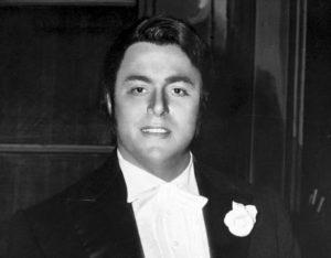 Omaggio a Pavarotti: il programma completo delle iniziative