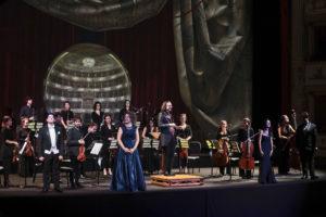 Concerto per Luciano, le immagini più belle della serata del 12 ottobre